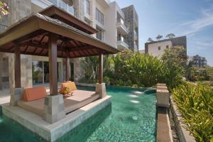 AYANA Residences Luxury Apartment, Appartamenti  Jimbaran - big - 66