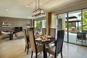 AYANA Residences Luxury Apartment, Apartmány  Jimbaran - big - 65