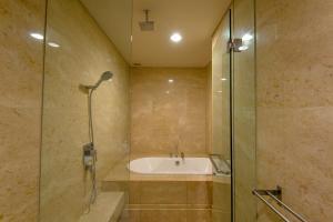 AYANA Residences Luxury Apartment, Appartamenti  Jimbaran - big - 62
