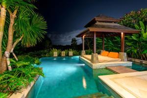 AYANA Residences Luxury Apartment, Apartmanok  Jimbaran - big - 75