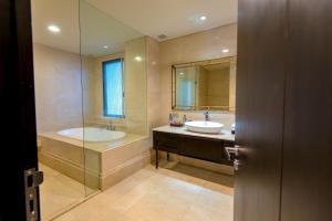 AYANA Residences Luxury Apartment, Apartmanok  Jimbaran - big - 201