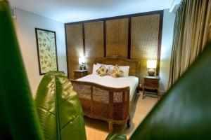 AYANA Residences Luxury Apartment, Apartmanok  Jimbaran - big - 200