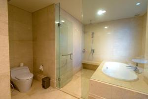 AYANA Residences Luxury Apartment, Apartmanok  Jimbaran - big - 196