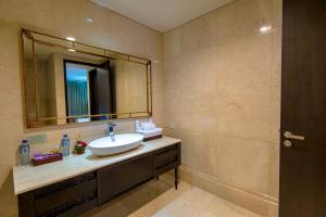 AYANA Residences Luxury Apartment, Apartments  Jimbaran - big - 195