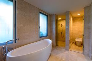 AYANA Residences Luxury Apartment, Apartmanok  Jimbaran - big - 203