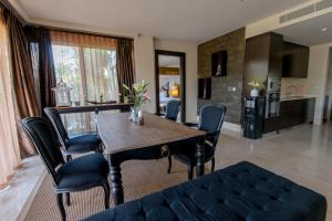 AYANA Residences Luxury Apartment, Apartmanok  Jimbaran - big - 202