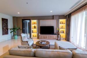 AYANA Residences Luxury Apartment, Apartments  Jimbaran - big - 192