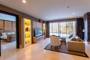AYANA Residences Luxury Apartment, Apartmanok  Jimbaran - big - 191