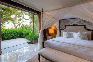 AYANA Residences Luxury Apartment, Apartmanok  Jimbaran - big - 190