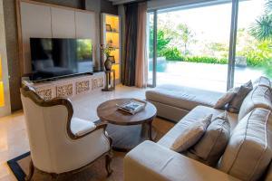 AYANA Residences Luxury Apartment, Apartmanok  Jimbaran - big - 188