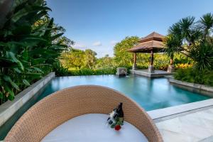 AYANA Residences Luxury Apartment, Apartmanok  Jimbaran - big - 214