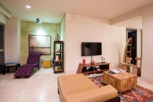 AYANA Residences Luxury Apartment, Apartmány  Jimbaran - big - 106
