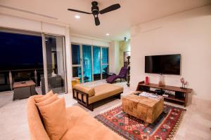 AYANA Residences Luxury Apartment, Apartmány  Jimbaran - big - 105