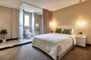 Via Hotel, Hotels  Taipeh - big - 7