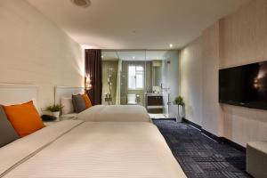 Via Hotel, Hotels  Taipeh - big - 6