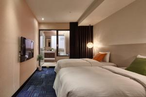 Via Hotel, Hotel  Taipei - big - 16