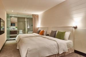 Via Hotel, Hotels  Taipeh - big - 19