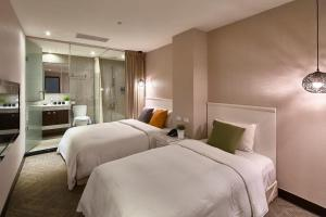 Via Hotel, Hotels  Taipeh - big - 23