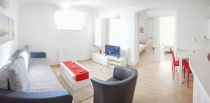 Central ZG, Apartmány  Záhřeb - big - 1