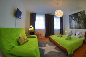 Das Hotel Stern, Hotels  Sankt Gilgen - big - 51