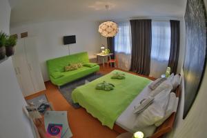 Das Hotel Stern, Hotels  Sankt Gilgen - big - 50