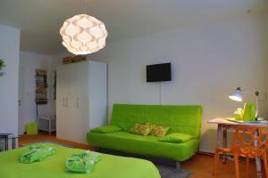 Das Hotel Stern, Hotels  Sankt Gilgen - big - 28