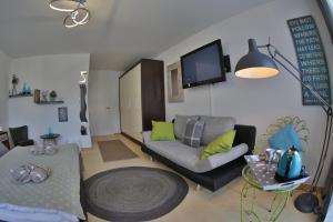 Das Hotel Stern, Hotels  Sankt Gilgen - big - 22