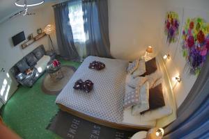 Das Hotel Stern, Hotels  Sankt Gilgen - big - 12