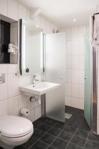 Clarion Grand Hotel, Hotely  Helsingborg - big - 17