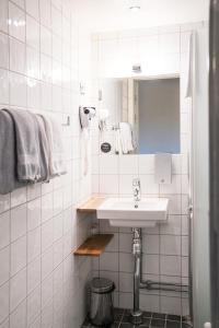 Clarion Grand Hotel, Hotely  Helsingborg - big - 18