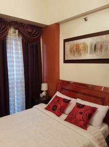 Chateau Elysee Condo Unit - Vendome, Apartmanok  Manila - big - 39