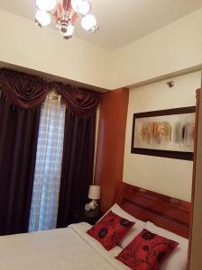 Chateau Elysee Condo Unit - Vendome, Apartmanok  Manila - big - 43