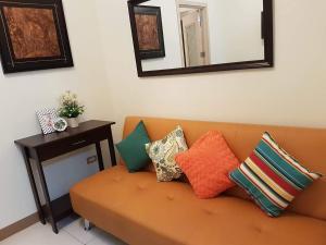 Chateau Elysee Condo Unit - Vendome, Apartmanok  Manila - big - 44