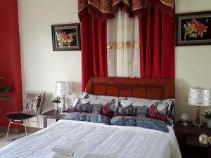 Chateau Elysee Condo Unit - Vendome, Apartmanok  Manila - big - 51