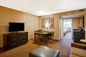 Suite Doble de 1 dormitorio