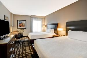 Queen Room with Two Queen Beds - Non-Smoking - Allergy Friendly