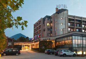 Hotel Leonardo Da Vinci - AbcAlberghi.com