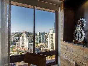 Marriott Vacation Club Pulse, San Diego, Hotely  San Diego - big - 10