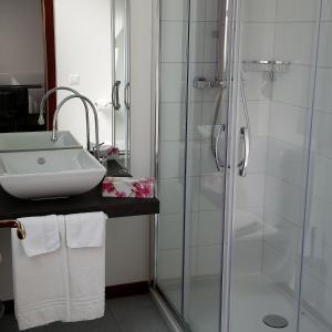 Hotel Rio Garni, Hotely  Locarno - big - 13