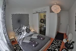 Das Hotel Stern, Hotels  Sankt Gilgen - big - 29
