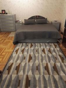 Apartment Academia, Apartmanok  Minszk - big - 24