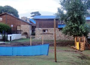 Cabañas El Madero, Lodge  Villa Carlos Paz - big - 37