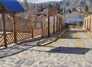 Cabañas El Madero, Lodge  Villa Carlos Paz - big - 36