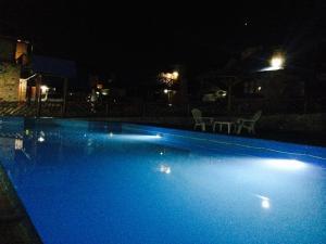 Cabañas El Madero, Lodge  Villa Carlos Paz - big - 29