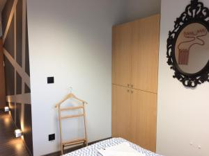 Apartament Nad Galerią, Apartmanok  Stargard - big - 9