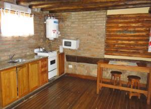 Cabañas El Madero, Lodge  Villa Carlos Paz - big - 13