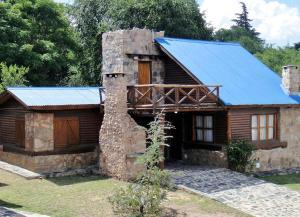 Cabañas El Madero, Lodge  Villa Carlos Paz - big - 4
