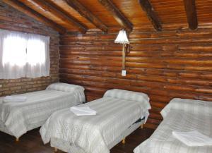 Cabañas El Madero, Lodge  Villa Carlos Paz - big - 14