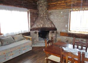 Cabañas El Madero, Lodge  Villa Carlos Paz - big - 17