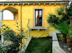 Domus Sarda, Apartmány  Castelsardo - big - 215